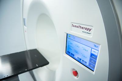 TomoTherapy